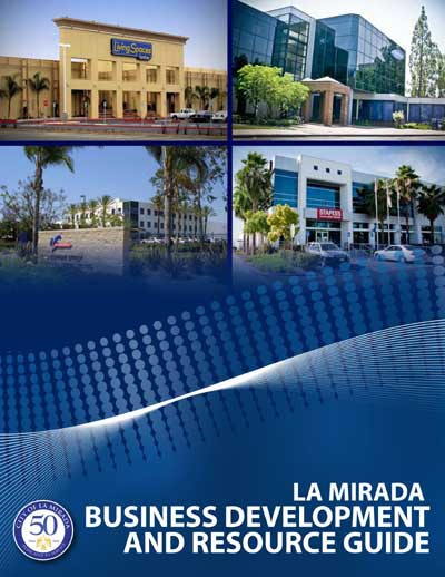 Business Development & Resource Guide Cover