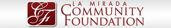 Community Foundation Banner