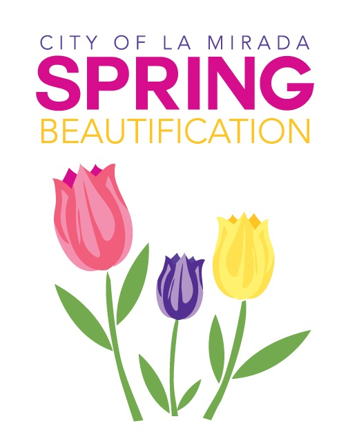 Spring Beautification