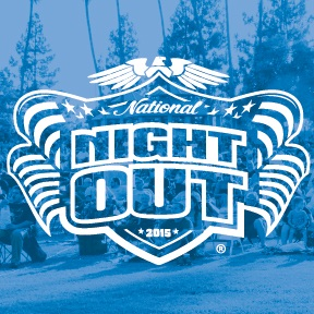 National Night Out to be Held Aug. 6