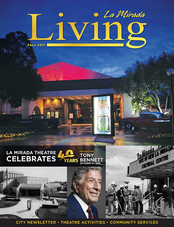 LM LIVING Fall 2017 cover