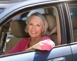 AARP Mature Driving Course