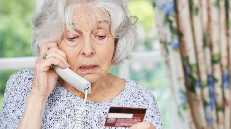 elder fraud prevention