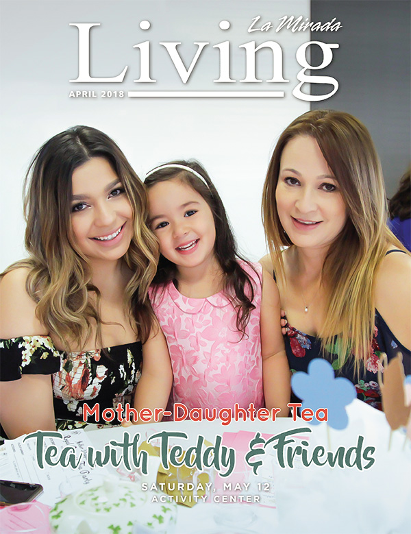 LM LIVING April 2018 cover