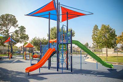 City of La Mirada : Parks
