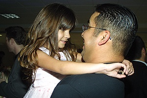 Father Daughter Dance 5