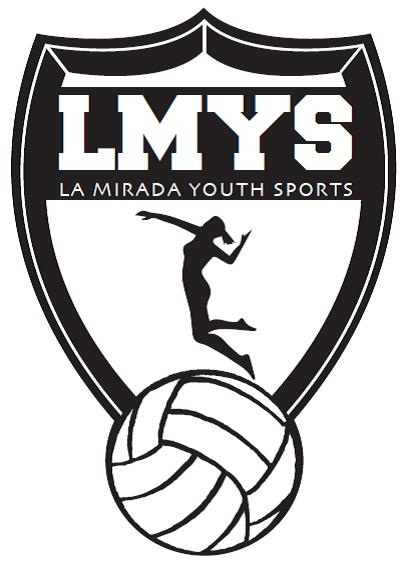 LMYS - Volleyball