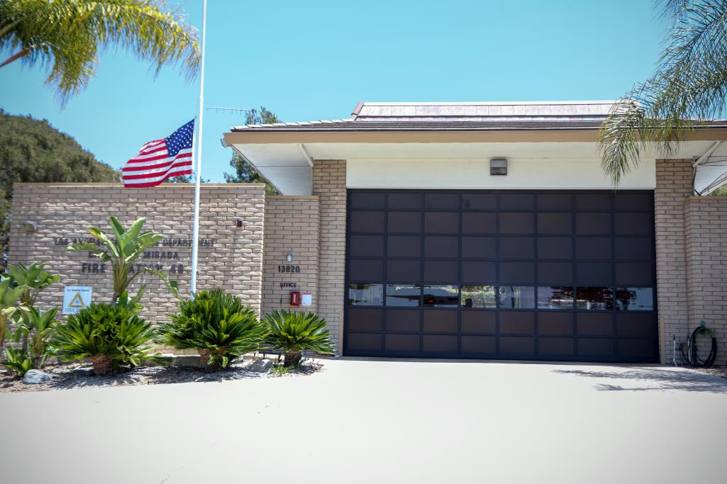 Fire Station 49