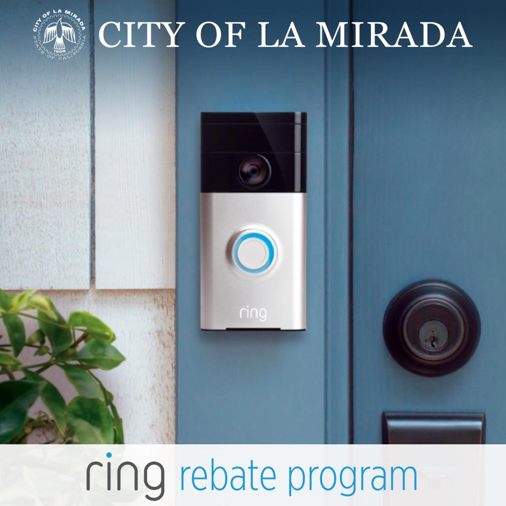 Ring rebate program